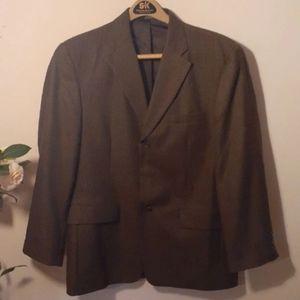 Haggar Collection Coat